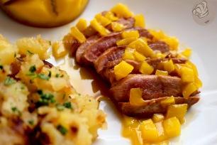 Canard mangue 4