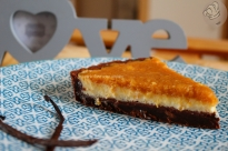 Cheesecake sablé 5