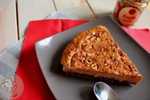 cheesecake praline 8